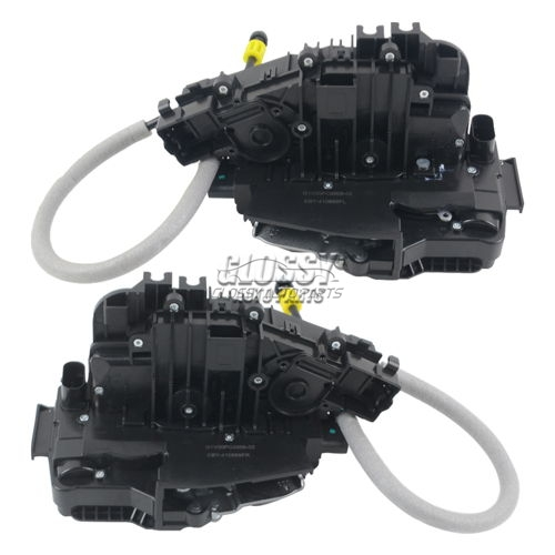 Rear Left And Right Door Lock Actuator For Mercedes Benz S-Class W222 V222 X222 2013-2020 W167 W213 0997300100 0997302135 0997307700