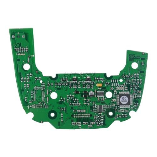 MMI Control Circuit Board Navigation 3G for Audi A4 S4 Q5 2009-2012 A5 S5 2008-2011 8T0919609GWFX 8R0919609