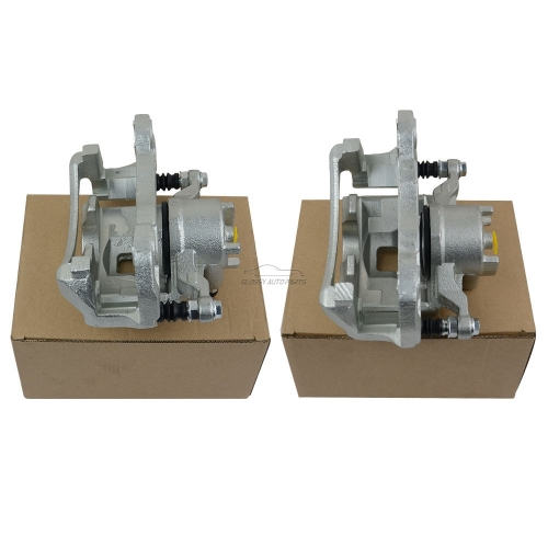 Pair for Mitsubishi L200 2007-2015 2.5 D-ID 4WD Diesel 4605A201 4605A202