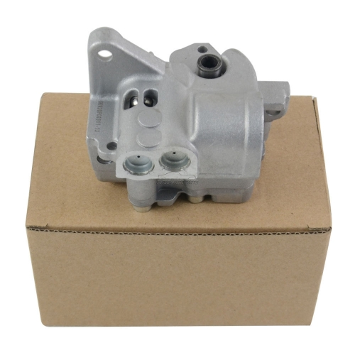 Oil Pump 03L115105D for Audi A3 A4 A6 Q3 Q5 for VW Multivan Seat Skoda Engine 2.0TDI 03L115105D 03L115105F