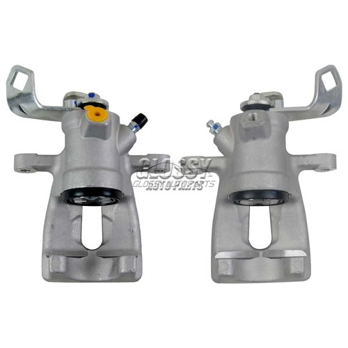 Rear Left And Right Brake Caliper For MINI Cooper CLUBMAN Estate 2007- 34216776925 34216785611 34216785612 34216776926