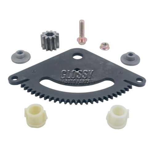Carburetor Repair Kit For John Deere L107/108/110/111 STEERING SECTOR GEAR PLATE AND PINION GEAR GU5785GE100HF