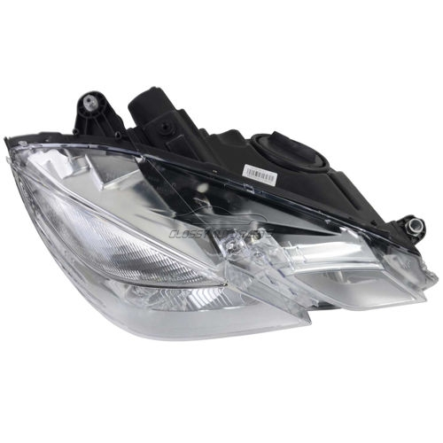 Xenon Headlight Assembly For Mercedes E-Class W212 S212 A 212 820 10 39 A 212 820 28 59 2128201039 2128202859