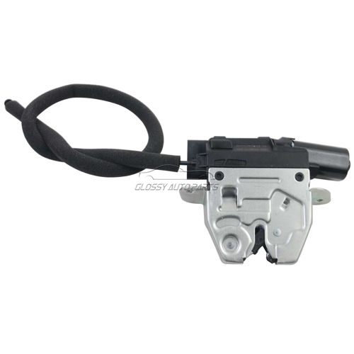 Tailgate Lock Actuator For Mercedes S450 S550 S550E S560 S600 A 231 750 00 85 2317500085 A2317500085