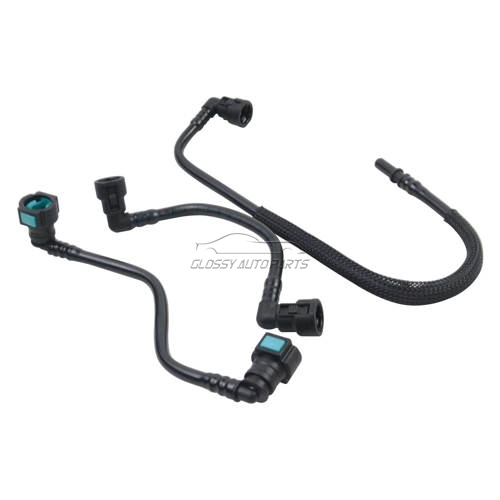 Fuel Pipe Hose Kit For Mercedes M-Class W163 ML230 1634702864 1634702964 1634703764