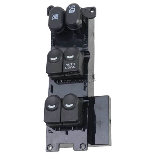 Electric Window Switch For Hyundai i30 FD Hatchback 1.6 93570-2L910 935702L910