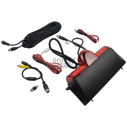 High Brake Light Camera For Chevrolet Chevy Express Savana Van 1500 2500 3500 2003-2019