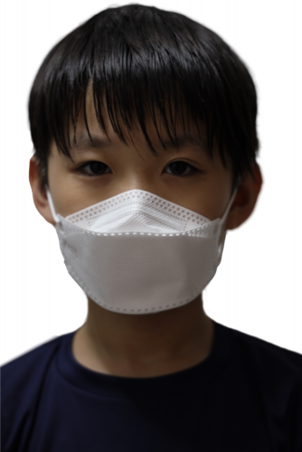 Child KN95 Disposable Fold Flat Face Mask(20 pcs/box)Free ship by USPS&UPS&FEDEX