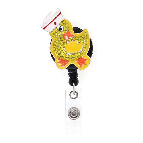 Badge Reel