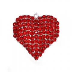 Valentine's Day Love Pendant