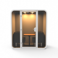 Office meeting pod