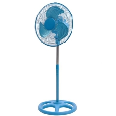 "10"" Oscillating Metal Fan for Students"