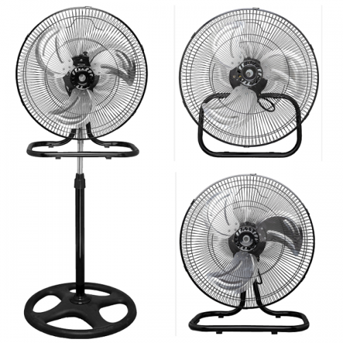 "18"" Industrial Fan (3in1)"