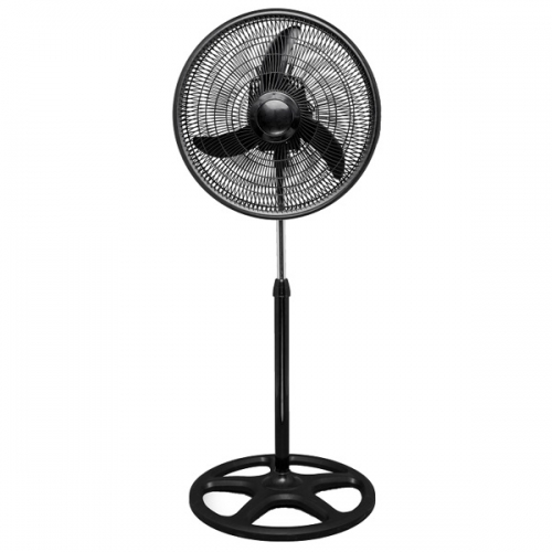 "18"" Stand Fan with Plastic Grill"