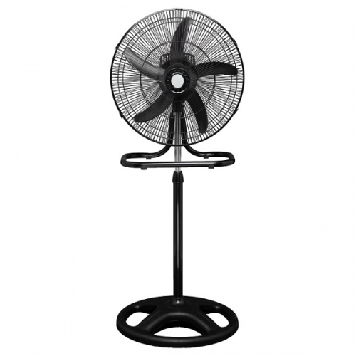 "18"" Industrial Pedestal Fan"