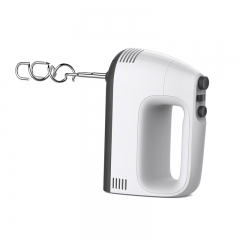 Best Egg Beater Hand Mixer With 5 Speeds For Stiring Butter And Making Dessert