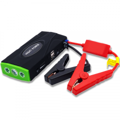 GKFLY Car Jump Starter High power Portable Emergency Engine Charger Battery Booster Power Bank 12V Starting Device пусковое устройство