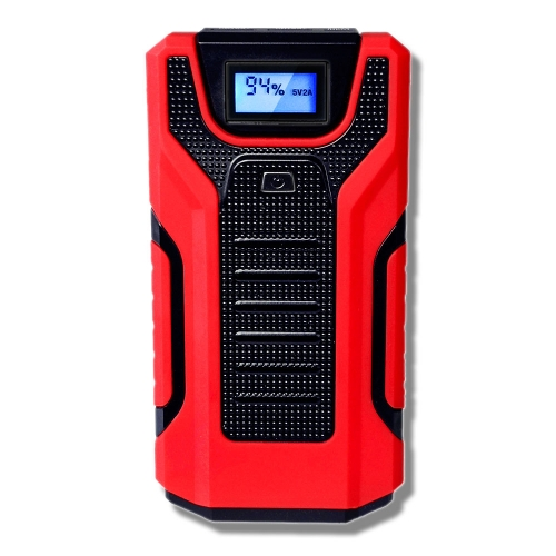 GKFLY Emergency 1200A Car Jump Starter 16000mAh 12V Starting Device Petrol D-iesel Power Bank Car Battery Booster Charger Buster пусковое устройство