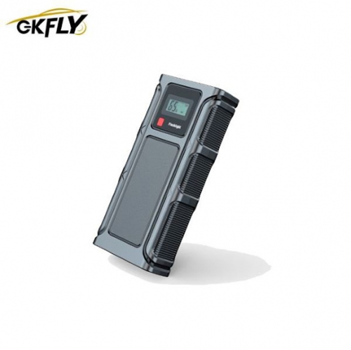 GKFLY High Power Bank  Cable Car Jump Starter Engine Protable Device 12V Booster Charger LED