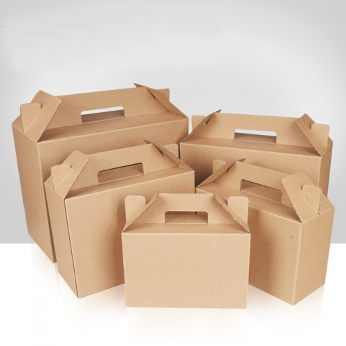Corrugated Boxes Custom with Logo Shipping Carton Hard Packing Cardboard Box Packaging