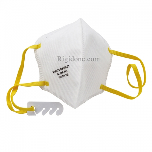 Foldable N95 Mask Noish N95 Particulate Respirator Mask