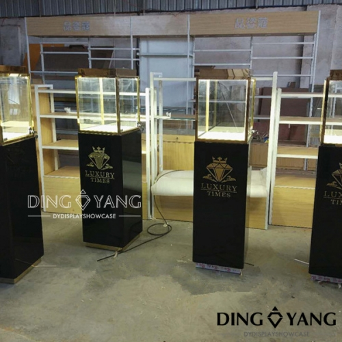 Trade Show Jewelry Display Cases