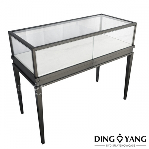 Commercial Jewelry Display Cases