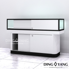 Durable Jewellery Display Counters