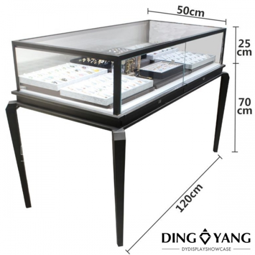 High End Jewelry Counter Display