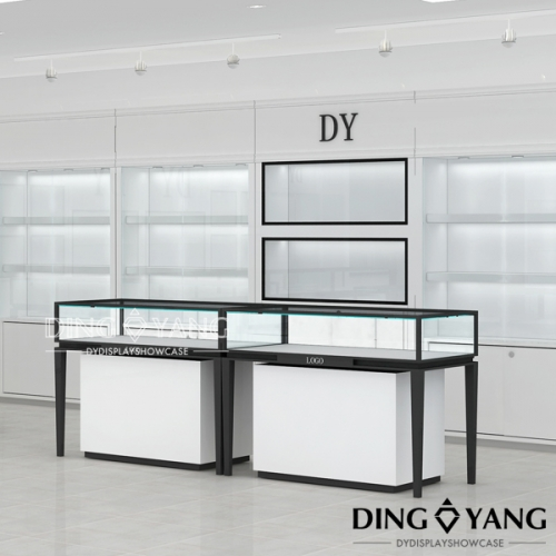 Jewellery Shop Design