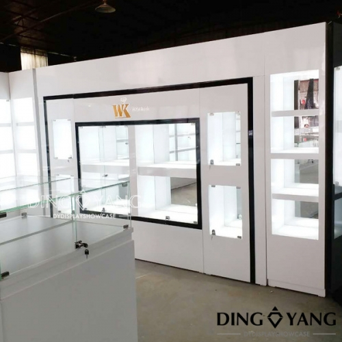 Jewellery Design Showroom