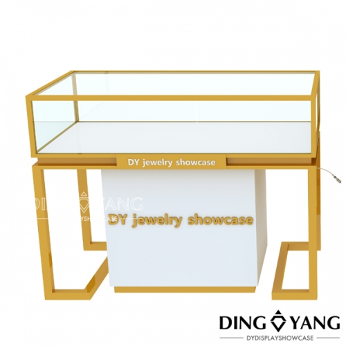 Modern Jewelry Table