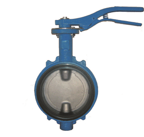 Wafer Butterfly Valve Fig 2302A (2303A-2304A)