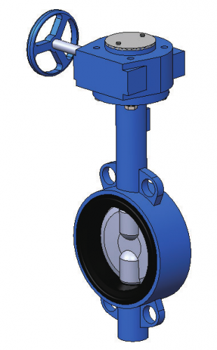 Wafer Butterfly Valve FIG.2302(2303-2304)