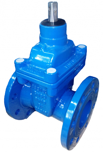 DIN 3352 NRS Resilient Seated Gate Valve Fig.3276