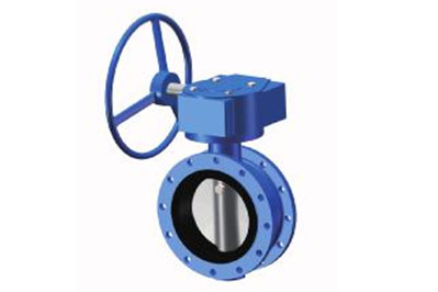 AWWA C504 Center Line Butterfly Valve Fig.2102/2103