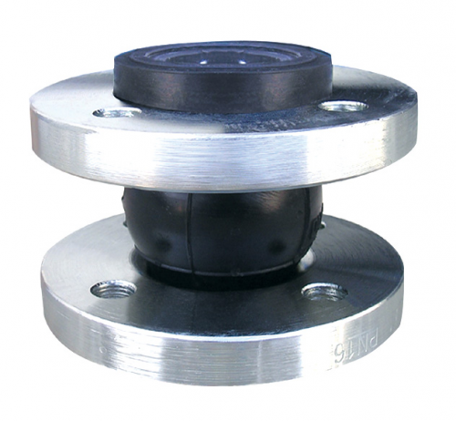 Single Sphere Rubber Expansion Joint Fig.8101