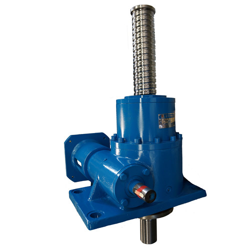 JWB series Worm Gear Screw Jack