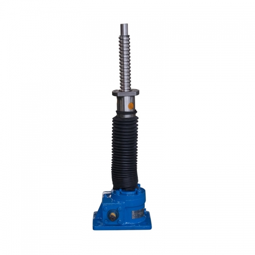 JINYU brand JWB series Worm Gear Screw Jack 005