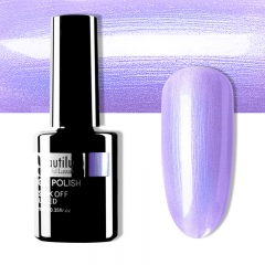 Beautilux Mermaid Gel Nail Polish 125