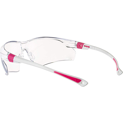 Safety Glasses with Clear Anti Fog Scratch Resistant for Men&Women
