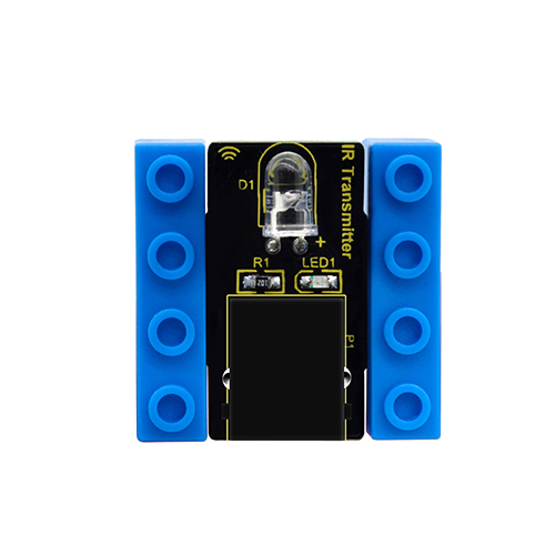 kidsbits Blocks Coding IR Transmitter Mo
