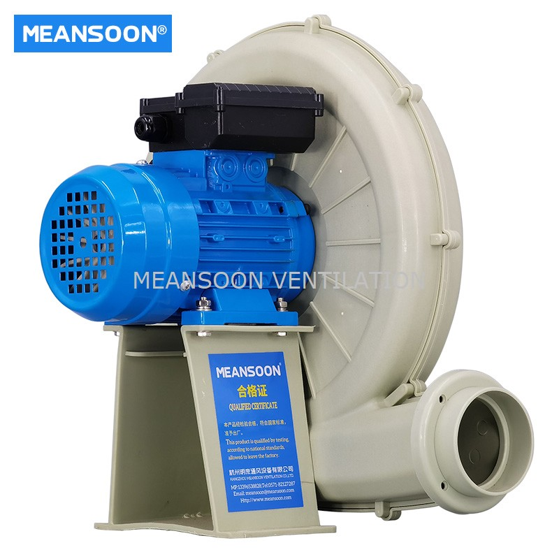 MEANSOON CREF-2S75 laboratory Chemical exhaust fan