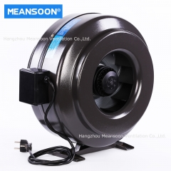 12 Inches 315 Circular Inline Duct Fan