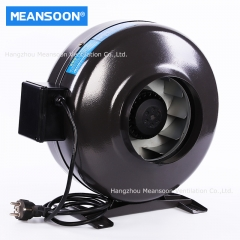 160 Centrifugal Ventilation Inline Duct Fan