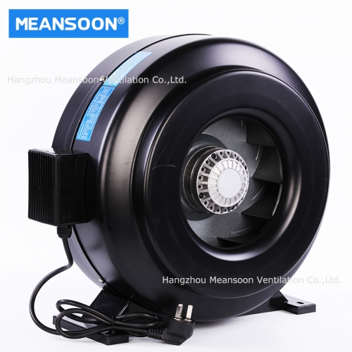 12 Inches 315 water Resistant Duct Inline Fans for Kitchen