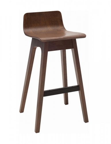 Morph Bar Stool High Designed By Formstelle for Zeitraum