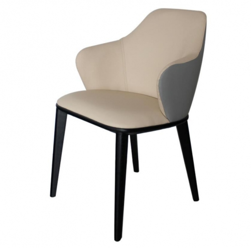 Upholstered Seating Fabric Dining Chairs