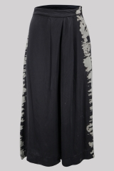 Soft wide leg pants ...