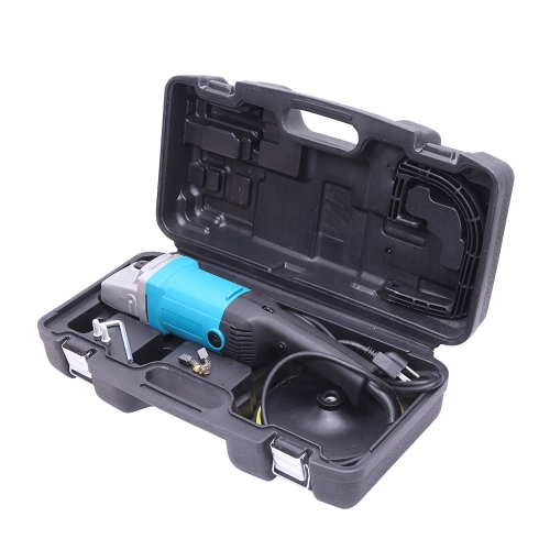 "7 "" Variable Speed Polishing Machine 1600W Accessories Set"